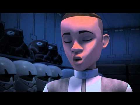 youtube filmek - Star Wars Lázadók: Kadétok és kalandok - A 6. rész tartalmából