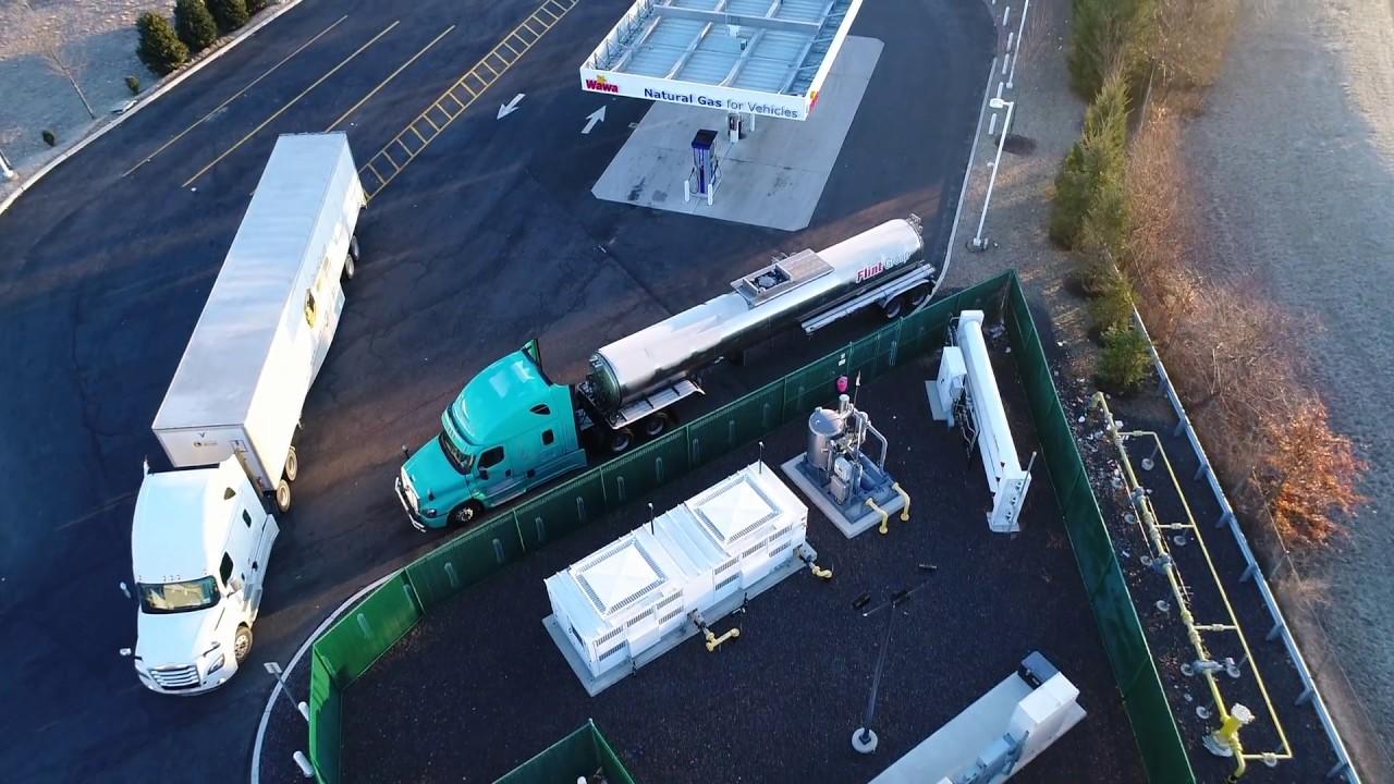 Air Compressor Service NJ | Industrial | Breathing Air | CNG