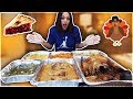THANKSGIVING MUKBANG (FAMILY FEAST)