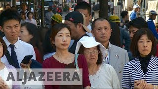 Japan elections: Vote scheduled for October 22