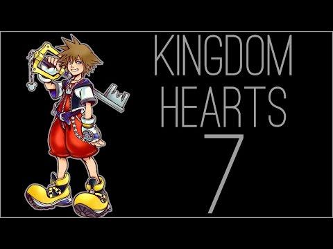 『RSS』Kingdom Hearts (Part 07)