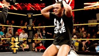 Bo Dallas occupies NXT before facing Justin Gabriel: WWE NXT, April 10, 2014