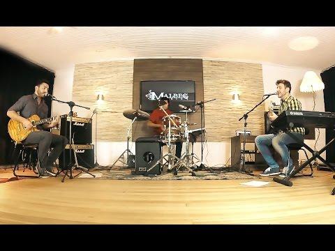 Sugar - Maroon 5 Malbec Trio  Sessions