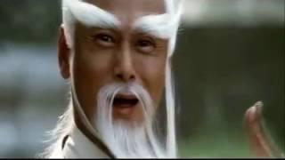 Встреча с  Мастером  Кунгфу