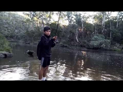 Yarra River Fishing EP.3