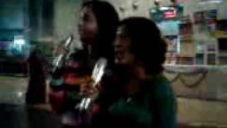 Karaoke special