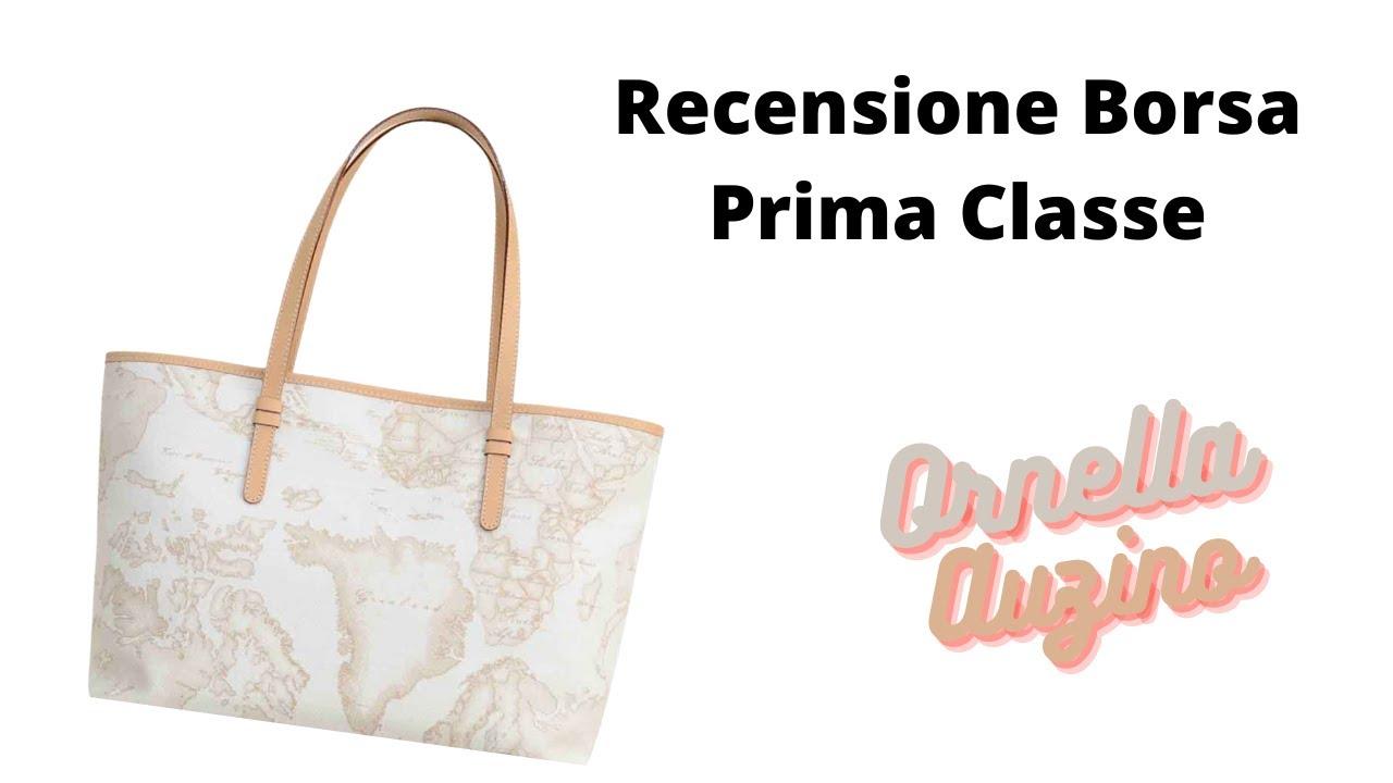 f3853d8ae4 Borse Prima Classe di Alviero Martini. Prezzi e recensione per te! a cura  di Ornella Auzino