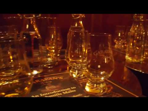 An Introduction to Bushmills Malts
