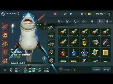 Tips Leveling (EXP Boost) | LEVEL TINGGI EQUIP CACAT KAYA CHAR GUE | Lineage 2 Revolution