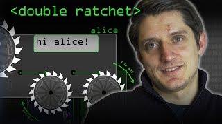 double-ratchet-messaging-encryption-computerphile