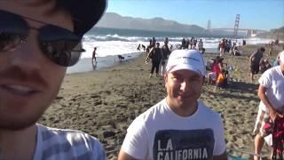 Иммигранты Впервые в San Francisco