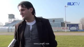 [Lukavac-x.ba] Prozivka i početak priprema FK Radnički Lukavac