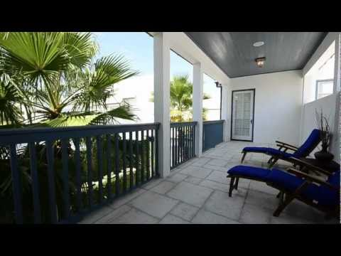 Alys Beach Florida 4BR Vacation Rental Home, 31 Governors Court