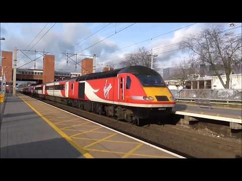 Trains at Speed UK (5)