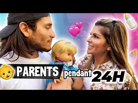 On est parents pendant 24H