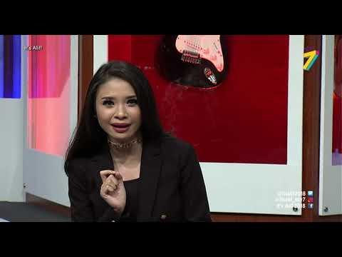 Ketemu Tetamu | Shiha Zikir cerita berbezaan music industry dekat Malaysia dan Indonesia