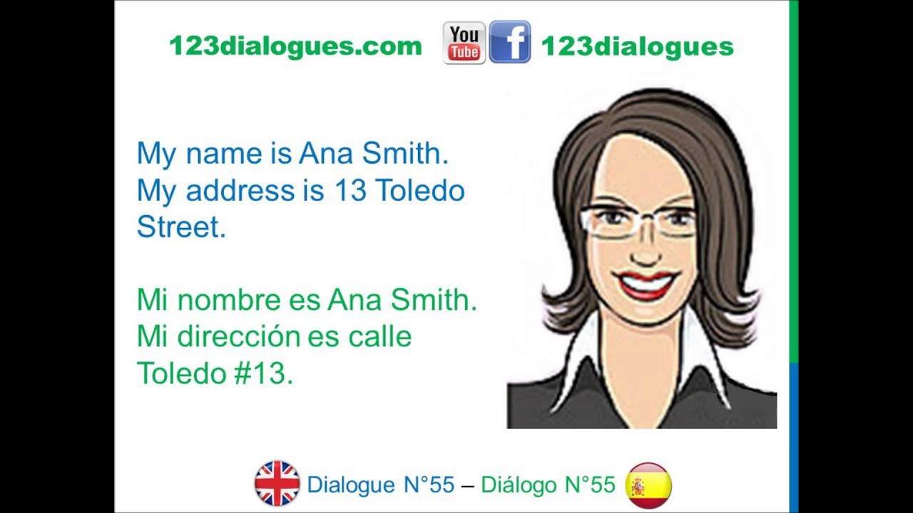 Dialogue 55