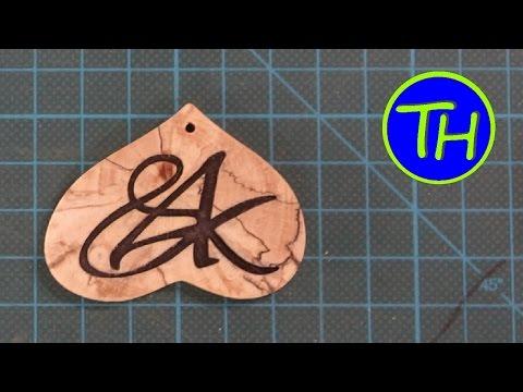 Wood Jewelry [DIY]