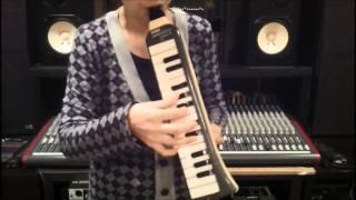 Augustus Pablo - Cassava Piece (Reggae Melodica Lessons)