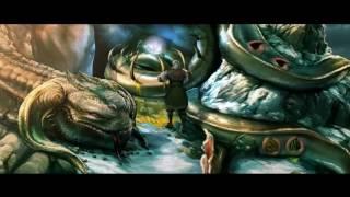 Silence Gamescom Trailer