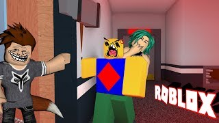 HOW TO MAKE THE BEAST RAGE QUIT -- ROBLOX Flee the Facility