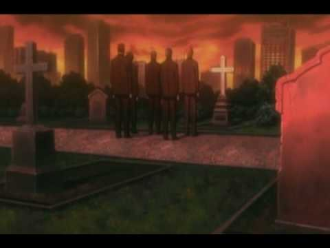 L S Death And Funeral English Dub Youtube
