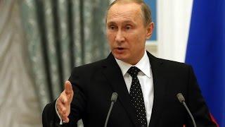 الكرملين: بوتن لن يلتقي أردوغان على هامش قمة المناخ في باريس