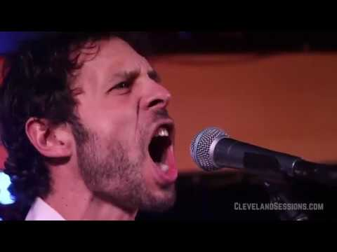 Falling Stars perform 'Down And Out In Ohio' (Live at the Cleveland Sessions)