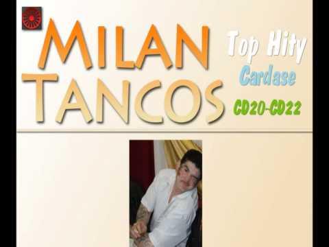 Milan Tancos TOP HITY CD20-CD22 (Cardase)