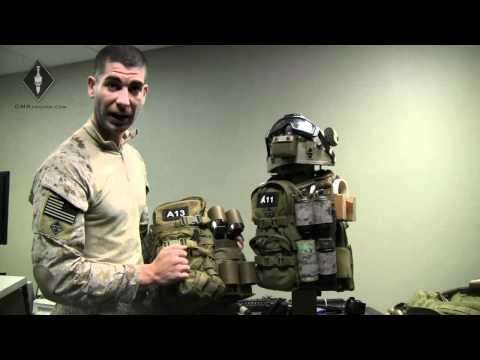 Green Mountain Rangers :  Loadout Video