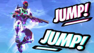 FORTNITE SONG quot;Jump Jumpquot; (Music Video)