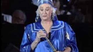 Bea Arthur in The Man in the Moon
