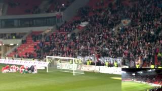 SK Slavia Praha - FK Teplice
