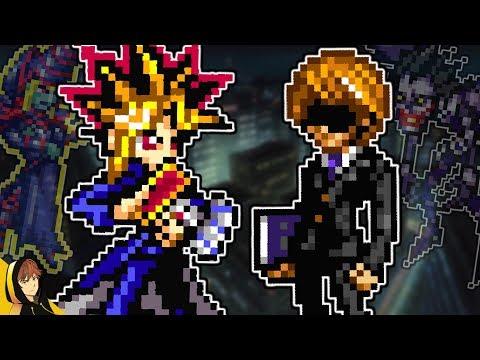 YUGI VS LIGHT?!? | Tower's Compilation [M.U.G.E.N] #11