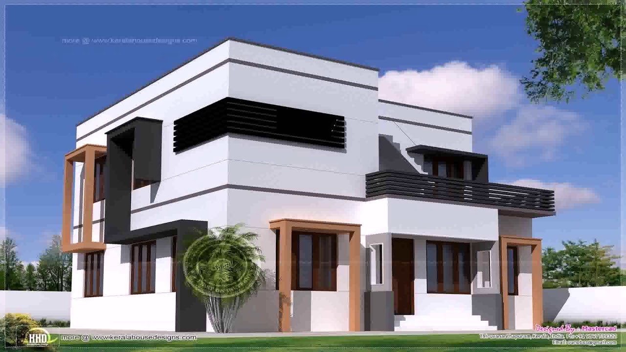 House exterior design terminology youtube for Home building terms