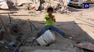 الاحتلال يهدم منزلا في سلوان للمرة الثانية خلال أسبوعين - (22-8-2017)