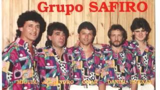 Grupo SAFIRO en vivo en La Rural B4