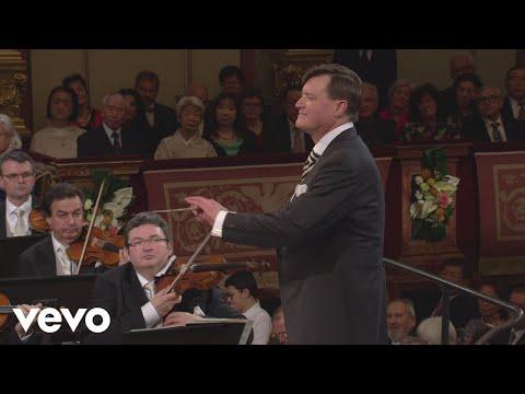 Christian Thielemann, Wiener Philharmoniker - Sphärenklänge, Walzer, Op. 235