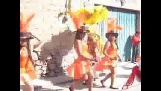 carnaval 2014 Tenancingo Tlaxcala