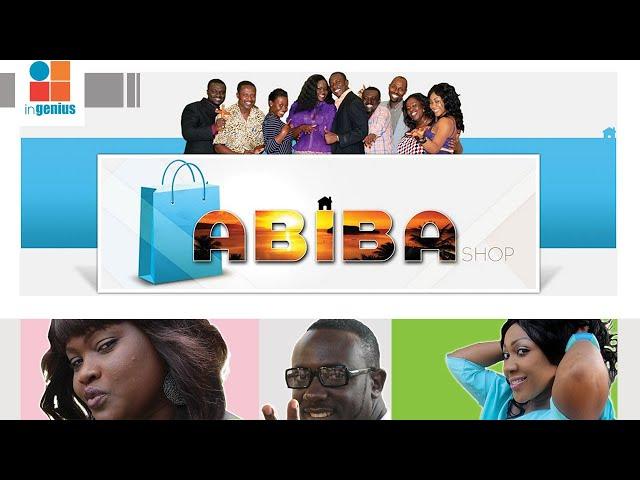 Abiba Promo - GHANA COMEDY