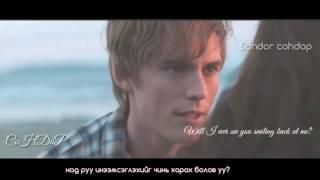 [ Mongolian Subtitle ] Westlife - If I Let You Go
