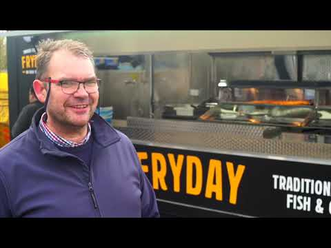 FryDay Fish And Chips | Pro Fry Ltd