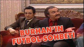 Burhan'ın futbol ile imtihanı - Avrupa Yakası