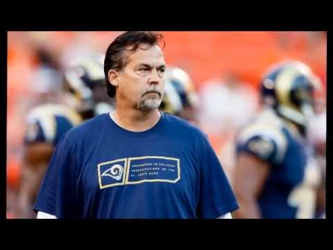 Rams coach Jeff Fisher 'disappointed' in ESPN's story on Michael Sam showering habits
