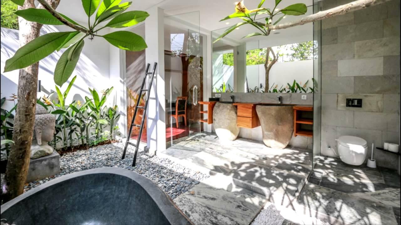 Maison bali magnifique villa ã vendre ã pererenan youtube