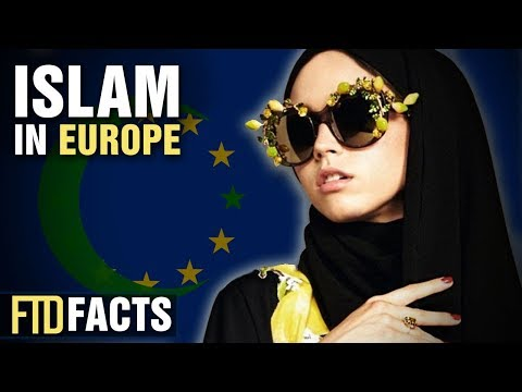 How Islam Is Taking Over Europe