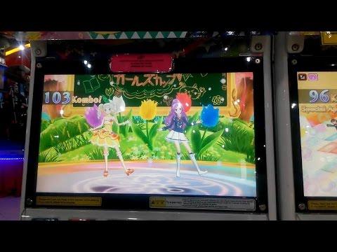 Aikatsu Indonesia Card Game seri 3 : G-Senjou no Shining Sky (Bahasa Indonesia) (vs Mizuki)