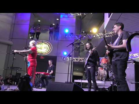 ELLE KING - FULL SHOW @ THE ROCK AND ROLL HALL OF FAME CLEVELAND OH 6 5 2015