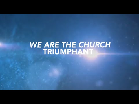 David Glenn - Church Triumphant (Official Lyric Video)