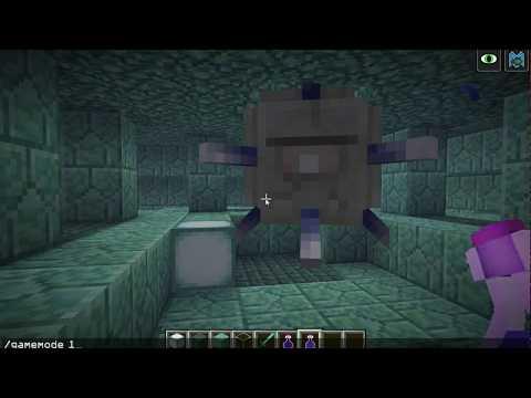Base Marine Ft Hugo #chat Vomi #minecraft
